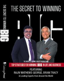 Rajiv Winning Big