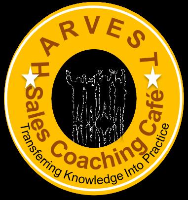 Harvest Sales Coaching Cafe 2